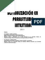 PARASITOSIS 2011.pdf