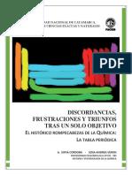 EL HISTÓRICO ROMPECABEZAS DE LA QUÍMICA LA TABLA PERIÓDICA.docx