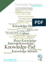 Knowledge Mash (Knowledge Pad)