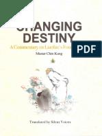 Changing Destiny