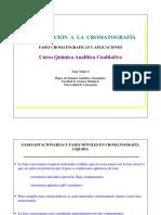Cromato Fases y Aplic
