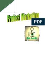 Exemplu Proiect Marketing Basic