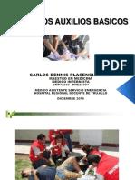01 - PRIMEROS AUXILIOS - Dr. Carlos Plasencia Meza.pdf