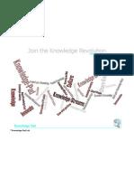 Knowledge Scramble (Knowledge Pad)