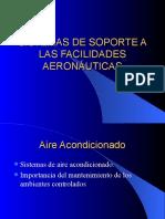 SISTEMAS DE SOPORTE A LAS FACILIDADES AERONÁUTICAS parte 4 A.A.ppt