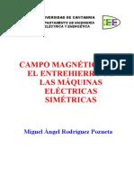 Fundamentos de Maquinas Electricas Simetricas - Miguel Pozueta