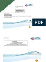 RE Risk Register for AMF Panel Modification.