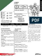 D&D 5.0 - Fichas de Personagens para Eventos (Formato 2) - Taverna do Elfo e do Arcanios.pdf