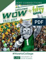 Wow Fall17 Brochure
