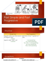 2-Past Simple and Past Progressive.pptx