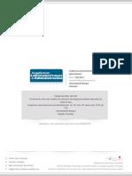 Comparación Entre Dos Modelos de Valoración de Empresas Mediante Descuento de Flujos de Caja - OrTEGA 2016