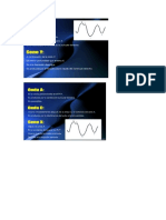 Alteraciones de La Forma y Amplitud Del Pulso