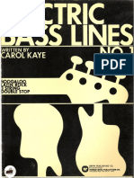 Carol Kaye - Electric Bass Lines Nro  1.pdf