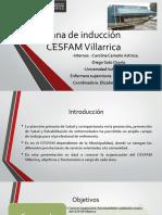 CESFAM Villarrica 2
