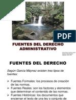 Derecho Administrativo 2 Unidad