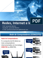 03 LEONARDO Redes Internet e Intranet