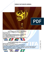 2010 FIFA WORLD CUP SOUTH AFRICA.docx
