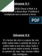Gênesis - 009.ppt