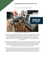 Subvencion de Hidrocarburos Noticias Anh