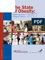 TFAH 2017 ObesityReport FINAL