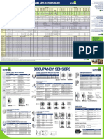 Brochure - Occupancy Sensor Product Guide.pdf