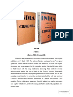 Churchill India