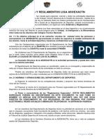 ESTATUTOS Y REGLAMENTOS LIGA ASOEXACTN AGOSTO 2015.pdf