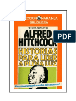 Alfred Hitchcock - Historias Para Leer a Plena Luz