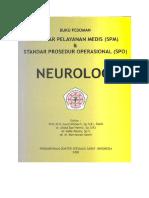 161598013 SPM SPO Neurologi Saraf