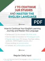 PDF Continuando Os Estudos Pos CIMV