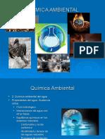 Quimica ambiental 2