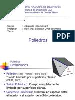 CB121 Tema 06 - Poliedros
