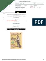 El Gato Negro (Edgar Allan Poe) - Taringa!
