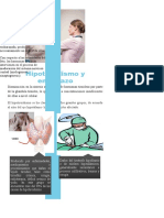 Hipotiroidismo y Embarazo
