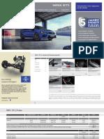 Wrxsti Preise Technische Daten Ausstattung