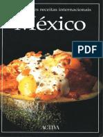 As Melhores Receitas Internacionais Mexico