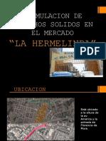 mercado la Hermelinda