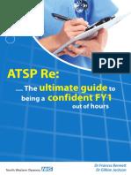 Atsp Book 2011
