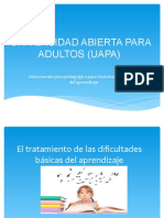 Intervención psicopedagógica para trastornos especificos del aprendizaje.pptx