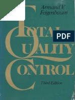 Armand v. Feigenbaum-Total Quality Control-McGraw-Hill Book Company (1983)