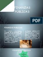 SEMANA 1 - Finanzas Públicas