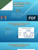 Organizacion de la empresa - Grupo 5.pdf