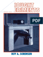 Roy A. Sorensen-Thought Experiments  -Oxford University Press (1998).pdf