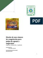 51955947-Diseno-de-una-camara-de-congELACION Para pulpa de aguaje y ungurahui.docx