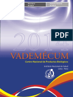 vademecum productos biologicos