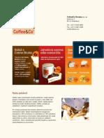 CoffeeCo - News