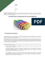 Clasificacion de Documentos