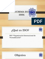 Iso 10006 Final