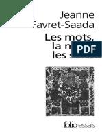 Livro Favret-Saada -Les-Mots-La-Mort-Les-Sorts.pdf