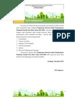 Rencana Induk Pembangunan Pariwisata Daerah (Rippda) Kota Bima